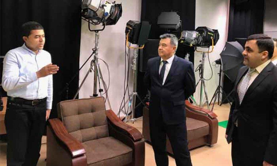 Daşkənddə Qara Qarayev adına Azərbaycan Mədəniyyəti və İncəsənəti Mərkəzi yaradılacaq