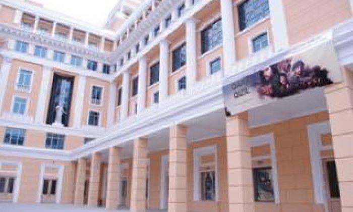 Mədəni Istirahətin Yeni Unvani Nizami Kino Mərkəzi